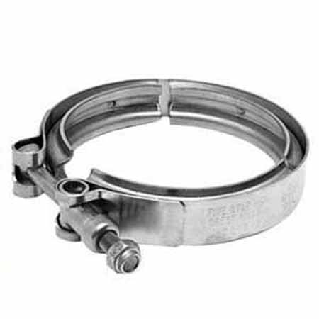 3″ V-Band Stainless Steel Clamp only – MaxTorquePerformance
