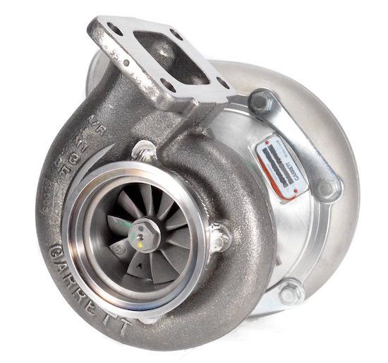 Garrett Releases Line Of Gtw Turbo Turbochargers: Garrett GTW3476 (aka GTW5857) .82 A/R, T3 Inlet, Welded GT